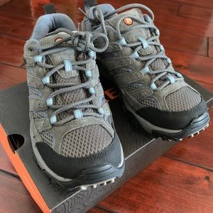 Merrell Moab 2 Water Proof J06026W Hiking Shoes